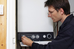 central heating repair Ealing