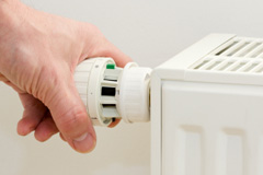 Ealing central heating repair