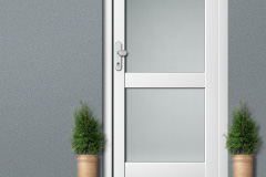 Ealing door repair costs